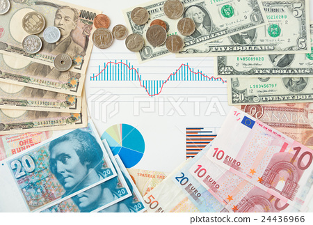 Foreign Currency Exchange Goods 24436966