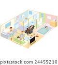 객실 구조 24455210