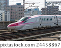 E6 Series bullet (High-speed or Shinkansen) train. 24458867