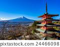 ภูเขาฟูจิ,ภูเขาไฟฟูจิ,ฤดูหนาว 24466098