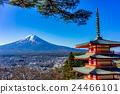 ภูเขาฟูจิ,ภูเขาไฟฟูจิ,ฤดูหนาว 24466101