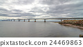 PEI and New Brunswick Confederation Bridge. 24469863