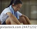 肖像 初中生 中學生 24471232