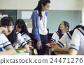 teacher, teachers, female 24471276