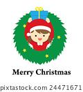 크리스마스 24471671