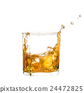 whiskey with ice 24472825