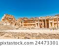 世界遗产巴勒贝克(黎巴嫩,贝卡高原) 24473301