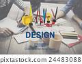 Design Craft Creation Ideas Art Concept 24483088