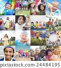 children, diversity, ethnicity 24484195