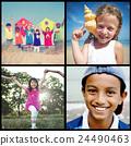 child, children, diversity 24490463