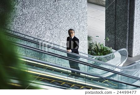 辦公樓自動扶梯 24499477