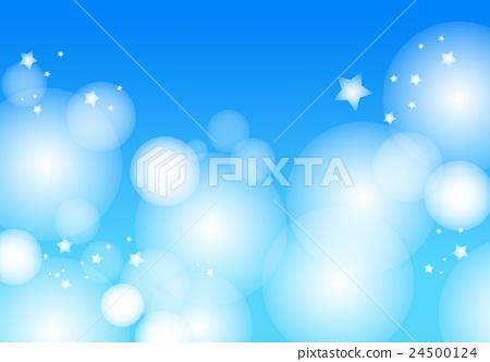 天藍色 底圖 背景 24500124