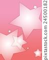 與明星的背景 24500182