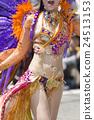 삼바 댄서 24513153