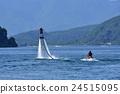 海洋體育 水上運動 水類運動 24515095