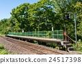 sassho, line, station 24517398