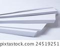 서류 종이 24519251