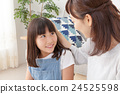 女兒 愛撫 同情 24525598