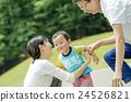 生活方式 家庭 家族 24526821