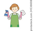 Housewife, housewife, House Work 24536608