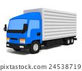 卡車 交通 貨運 24538719