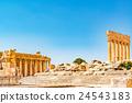 世界遗产巴勒贝克(黎巴嫩,贝卡高原) 24543183