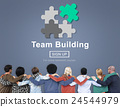 collaboration, development, team 24544979