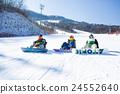 愛好 滑雪板 冬天 24552640