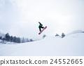 愛好 冬 冬天 24552665