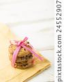 彩帶 緞帶 食物 24552907