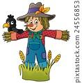 Scarecrow theme image 1 24556853