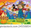 Scarecrow theme image 2 24556854