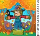 Scarecrow theme image 4 24556856