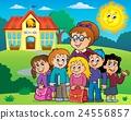 School class theme image 4 24556857