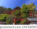 日本三大稻荷 豐收之神 伊納里 24558090