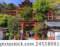 日本三大稻荷 豐收之神 伊納里 24558091
