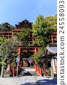 日本三大稻荷 豐收之神 伊納里 24558093