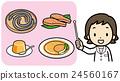 膠原蛋白 食物 食品 24560167