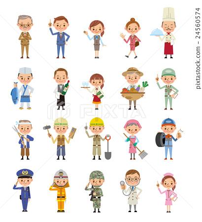 人気度・収入や条件面で探す - 職業・適職ランキング