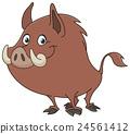Wild boar 24561412