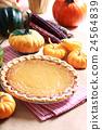 pumpkin pie, py, pie 24564839