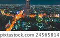 night scape, night scene, night scenery 24565814