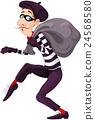 Burglar 24568580