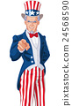 Uncle Sam Wants You! 24568590