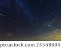 Perseid Meteor Shower outburst 2016 24568604
