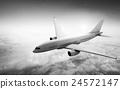 飞机 出发 飞行 24572147