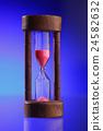 hourglass 24582632
