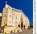 Basilica of the Annunciation in Nazareth 24592067