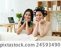Beautiful girls 24593490