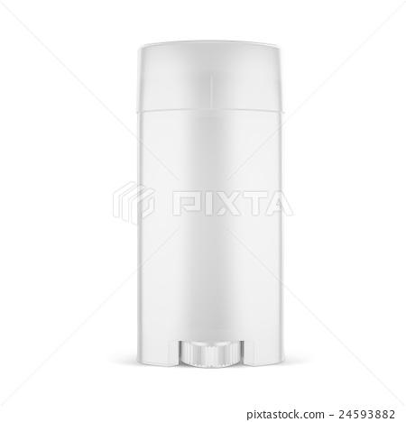 Dry Anti-Perspirant Deodorant Mockup  24593882